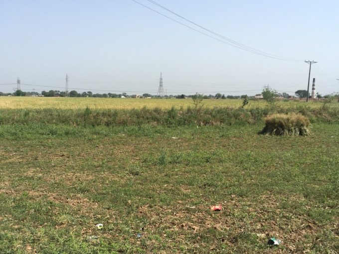 Agricultural Land for Sale in ,Dhok Sayedan Fateh Jang Attock
