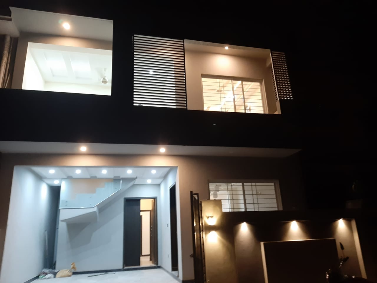 House for Sale in Islamabad E-11/4