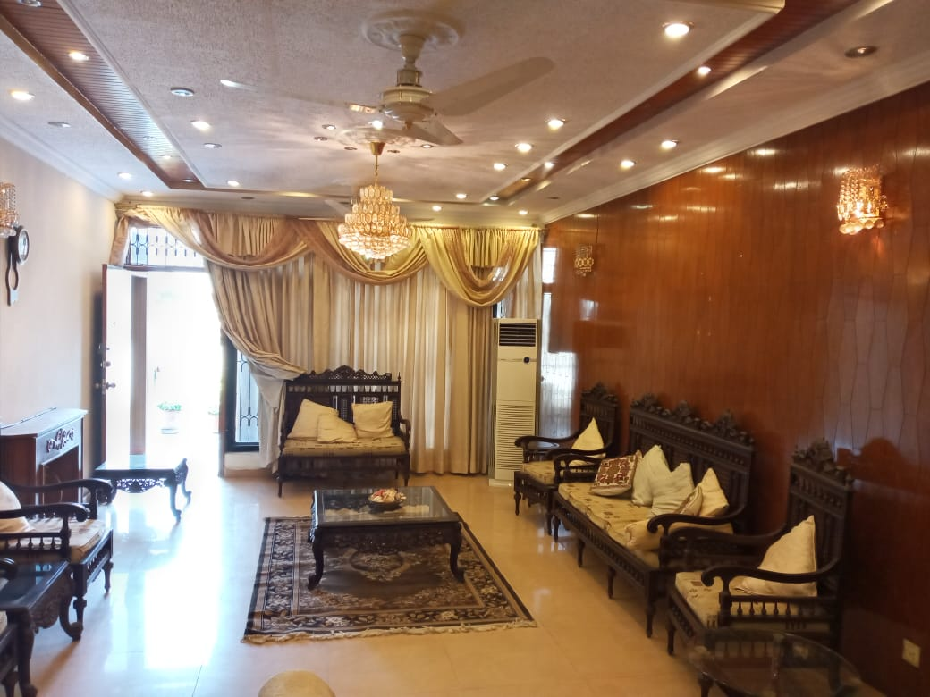 Bungalow for Sale in F-10 Islamabad