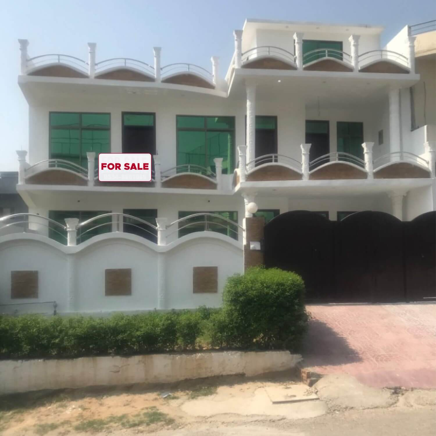 House for Sale in Islamabad Sector G-15